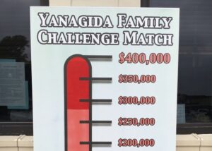 Custer County Foundation Reaches Yanagida Challenge Goal!