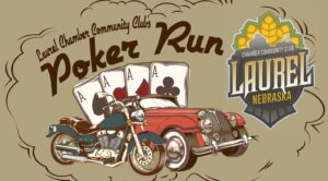 Laurel Poker Run Is A Go, Scheduled For Saturday, August 8