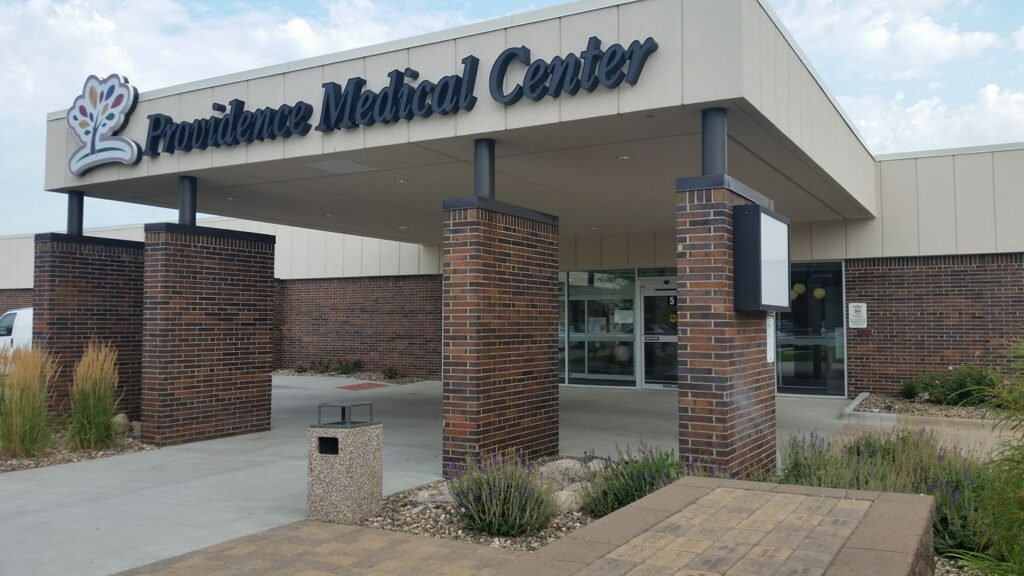 PMC Foundation To Present $20,000 Check To Providence Medical Center For Ambulance Fundraiser