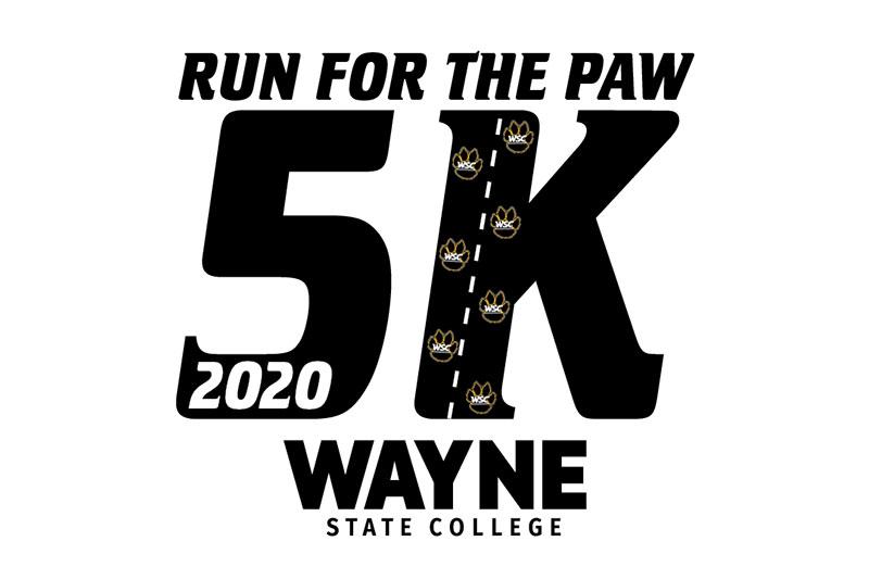 Wayne State College Offering Virtual 5K Fundraiser Week Of September 27 – October 3