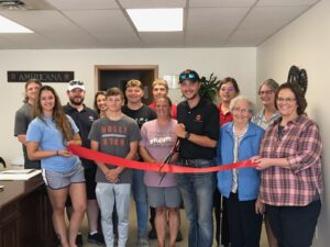 Straight Up I.T. Solutions Opens in Broken Bow & Joins Chamber of Commerce