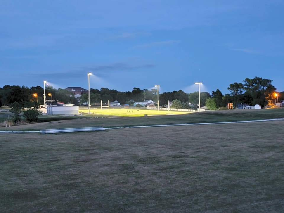 Blue Devil Fall Sports Kickoff Slated For Friday Night, Ribbon Cutting For New Lights To Follow