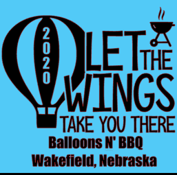 Wakefield Balloon And Barbeque Festival Scheduled For September 25 – 27, Still Evaluating Safety Of Activities