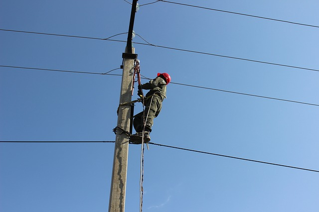 Power Outages In Broken Bow Thursday, August 27