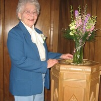 Funeral Services for Joan M. Cox, age 91