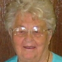 Funeral Services for Martha Wood, age 101