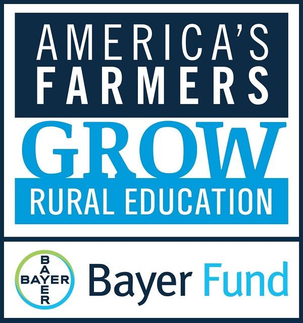 Bayer Fund Awards $15,000 Grant To Anselmo Merna To Enhance STEM Curriculum
