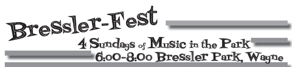 Fourth Annual Bressler-Fest To Open September 13, Tegan Nissen And Northeast Area Jazz Ensemble To Perform