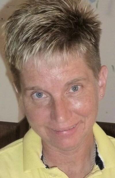 Cheri Lynn Jeffrey