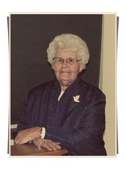 Evelyn L. Herbolsheimer