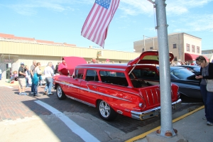 Another COVID-19 Victim: Last Fling 'Til Spring Car Show Cancelled in West Point