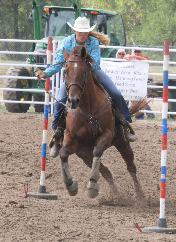 Nebraska High School Rodeo Fall Season Concludes