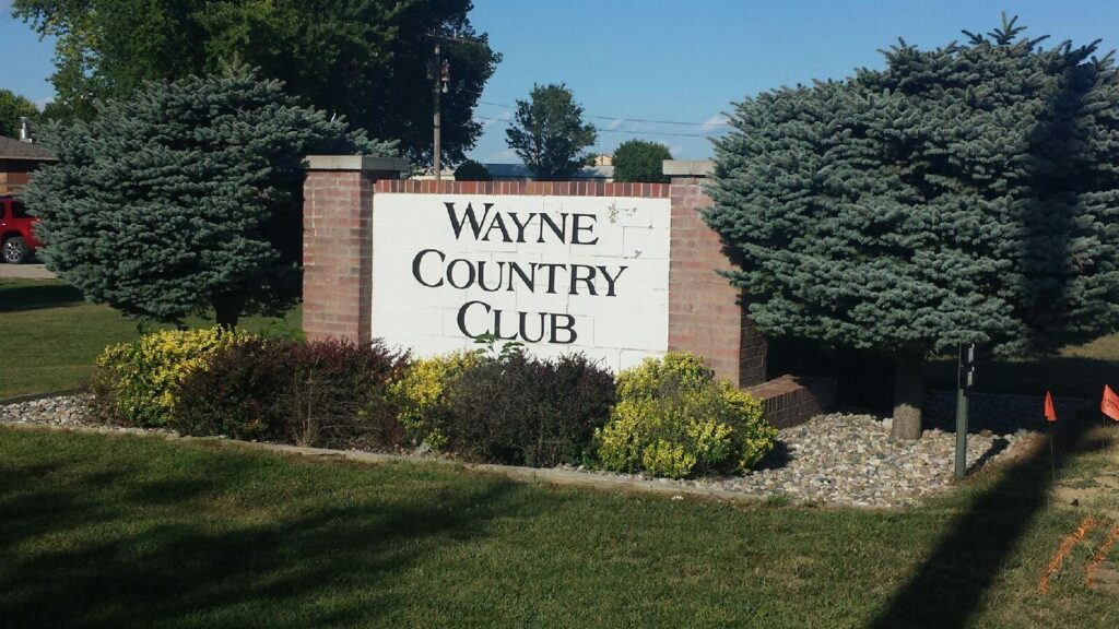 Wayne Girls Golf Metteer Invite Results