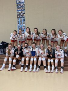 Volleyball Scores 9/19 - Broken Bow Goes 3-0 at Seward Tournament