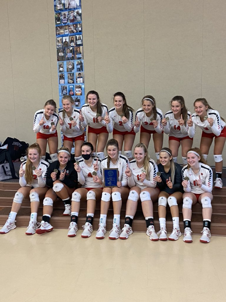 Volleyball Scores 9/19 – Broken Bow Goes 3-0 at Seward Tournament