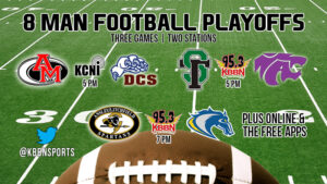 State Football Playoff Area Preview