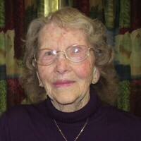 Funeral Services for Mae Belle Edelman, age 91