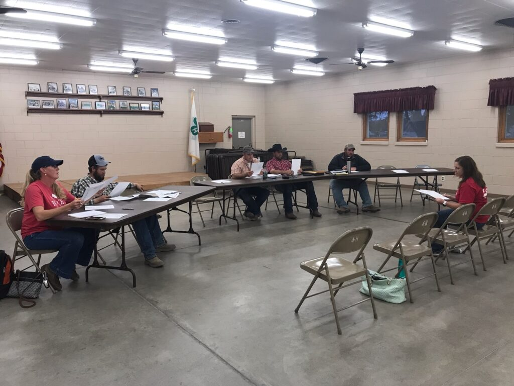 Custer County Ag Society Plans for a Busy Fall & Annual Meeting on November 12