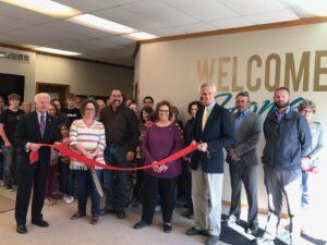 Christian Life Center Joins Broken Bow Chamber