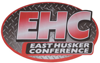 Top Two Seeds Fall During East Husker Conference Volleyball Tourney Play