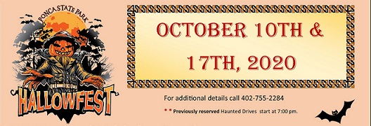 October 10 Hallowfest Pumpkin Carving Contest Winners Announced, Reservations Open For October 17 Haunted Drive