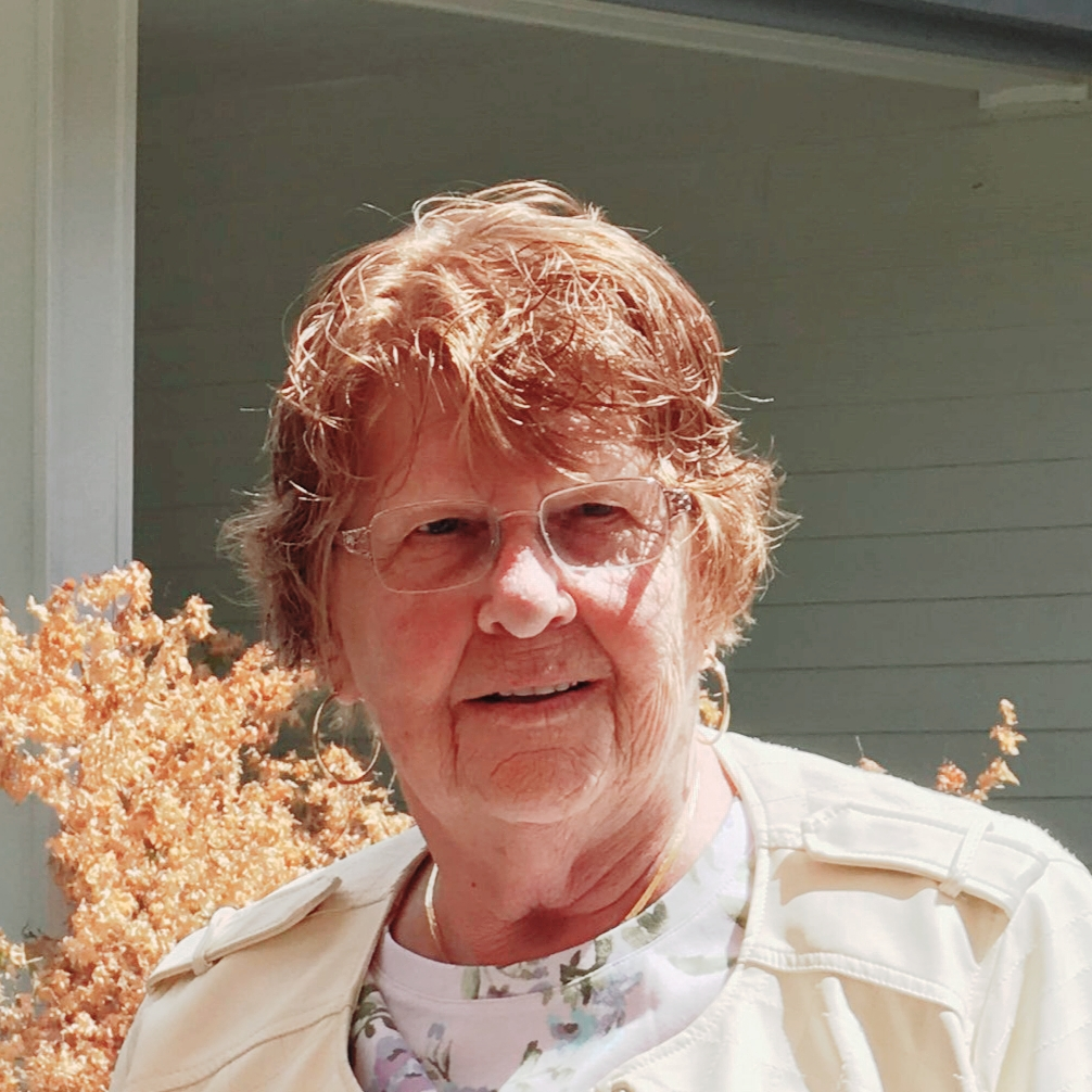 Funeral Services for Louise Clark, age 80