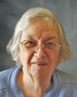 """Julia """"Judy"""" Meier"""