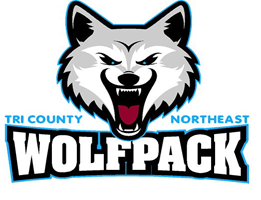 Tri County Northeast Takes Four Set Match Over Wakefield