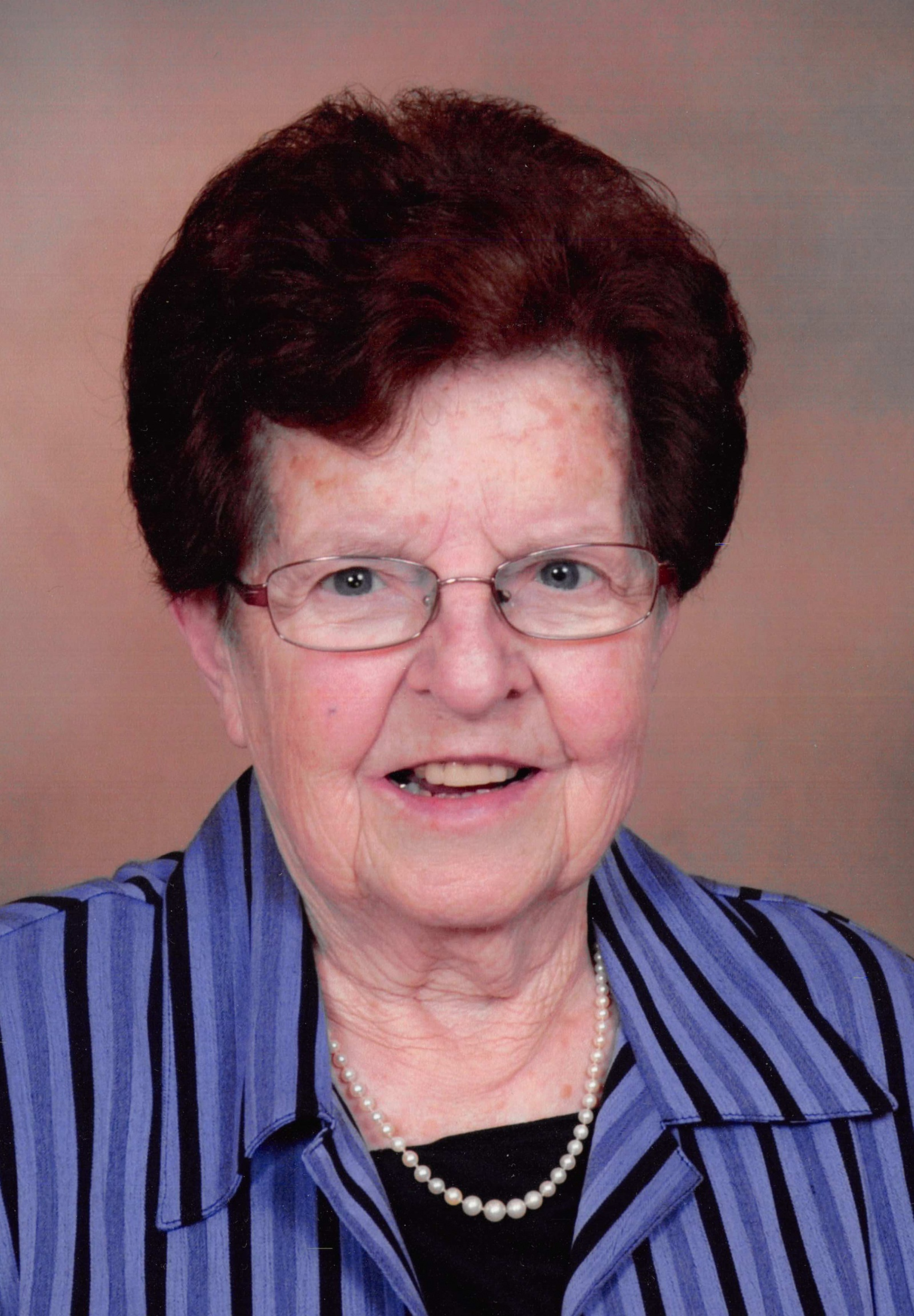 Funeral Services for Margie Berger, age 85