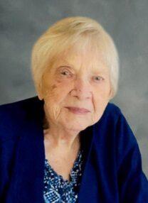 Violet Wickett