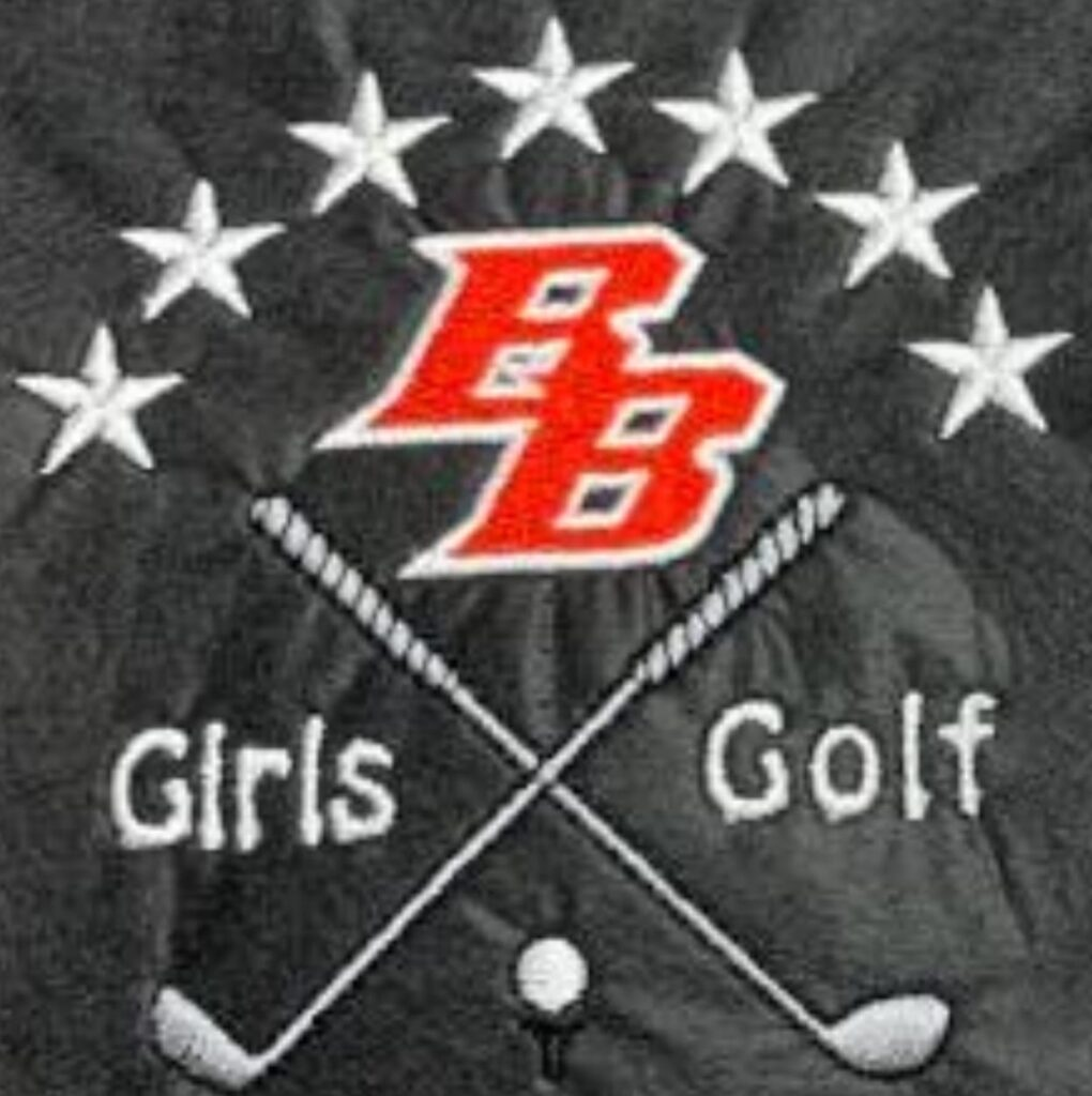 Broken Bow in First Place After Day One of Class C Girls Golf State Championship