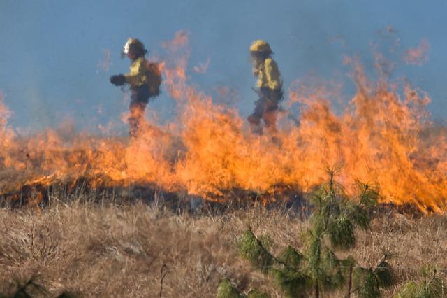 Critical Fire Conditions Across Nebraska; Are You Prepared For A Wildfire?