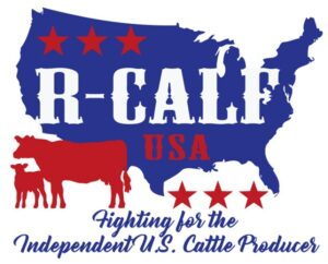 R-CALF USA Opposing APHIS Proposal To Mandate RFID Eartags In Cattle