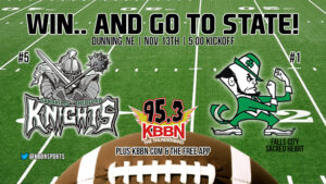 Sandhills/Thedford vs. Falls City Sacred Heart Preview