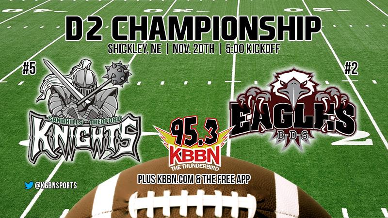 State Championship Day!!