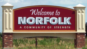 City Of Norfolk Requiring Facial Coverings At Any Indoor Premises Through February 16, 2021