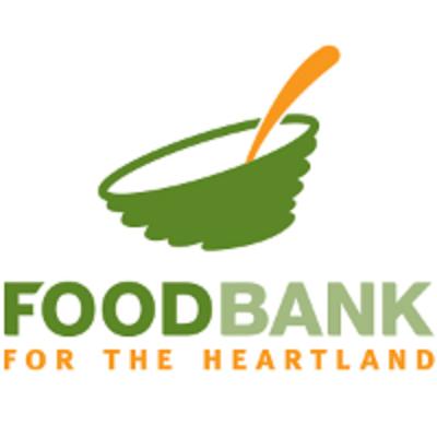 Food Bank for the Heartland in Broken Bow Nov. 7 & Mason City Nov. 19