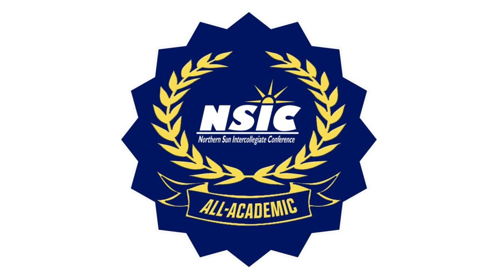 Fall Wildcat Student-Athletes Honored Among NSIC All-Academic Team
