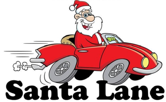 Broken Bow Library Hosting Drive-Thru Santa on Dec. 7
