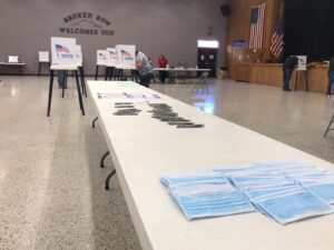 Custer County General Election Official Results