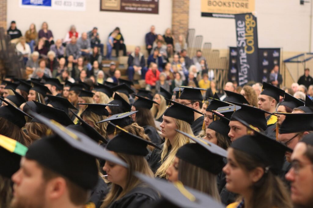 Winter Commencement Planned For Friday, No Guests Allowed