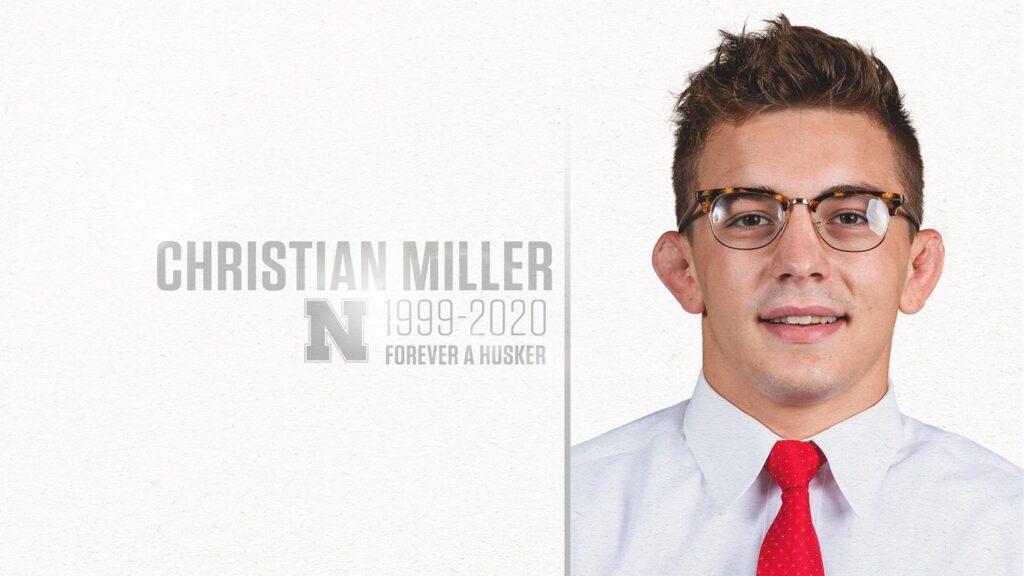 Nebraska Mourns the Passing of Nebraska Wrestler