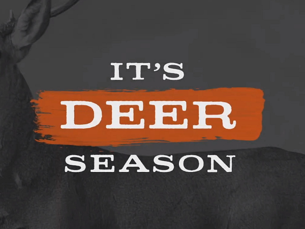 Deer Check Moves Online Only In 2020 In Light Of Coronavirus Concerns