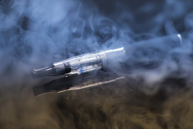 Expanded Nebraska Clean Indoor Air Act Into Effect Nov. 14; E-Cigarette Use Prohibited Indoors