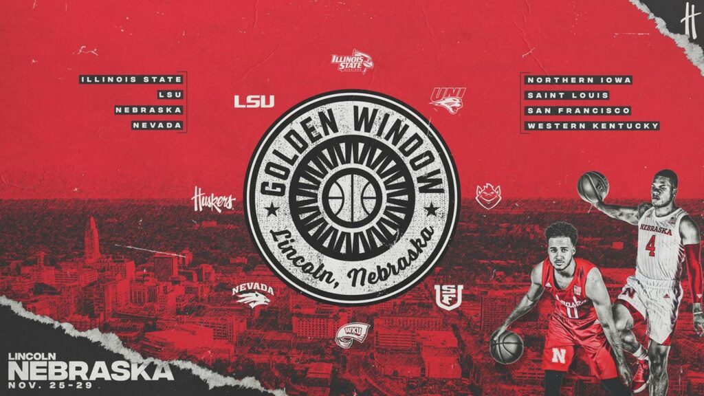 Lincoln to Host the Golden Window Classic College Men's Basketball Tournament