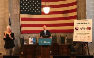 Gov. Ricketts Announces Additional Support for Long-Term Care Facilities