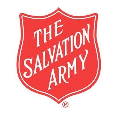 The Wayne Salvation Army Unit Running Bell Ringing Campaign For Holidays; Ecumenical Thanksgiving Service Cancelled