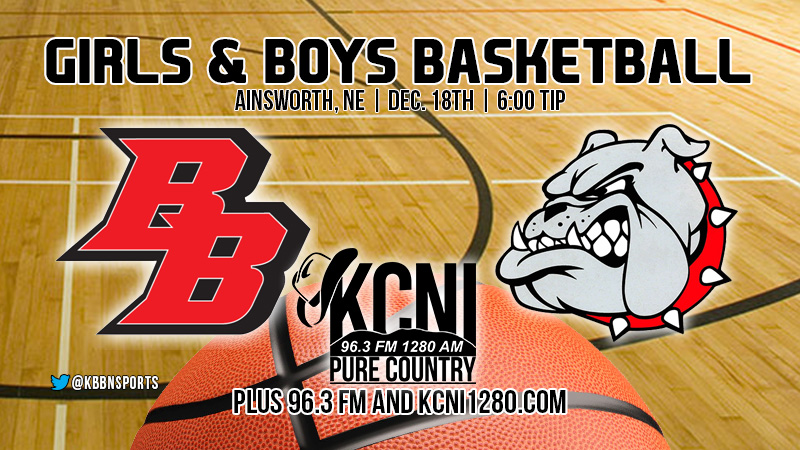High School Basketball and High School Wrestling to be Broadcast on Central Nebraska's Sports Source