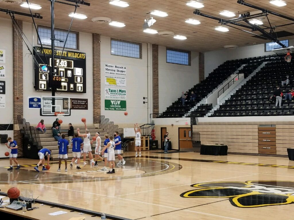 Day One Results From Great Northeast Nebraska Shootout, Day Two Postponed Until Wednesday