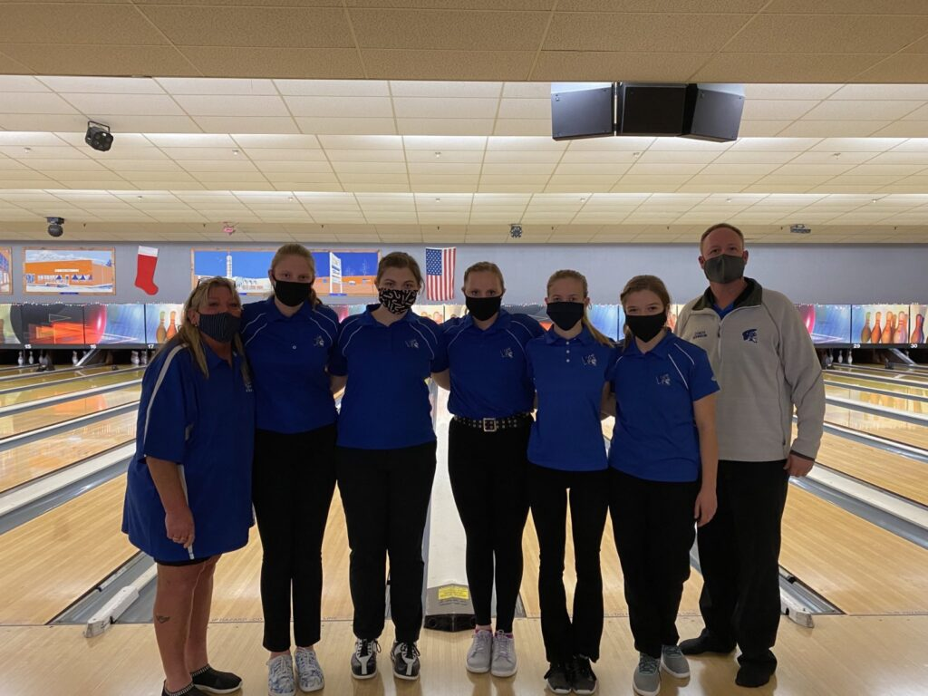 Wayne High Girls Varsity Bowling Crowned Invite Champions, Boys Place Runner-Up